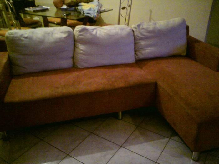 Corner sofa LANKA