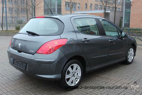 SELLING MY Peugeot 308 1,6 HDI