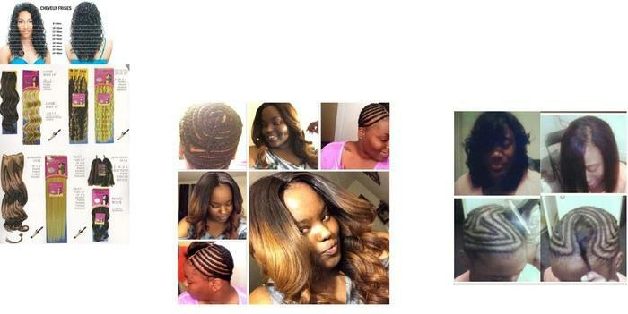 TRESSES AFRICAINES - RENNES