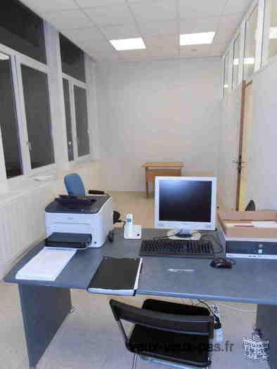 Bureaux – Salles de réunions