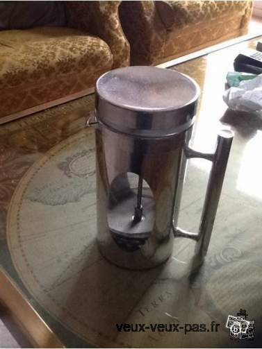 CAFETIERE A PISTON PRIX IMBATABLE