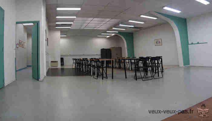 Salles de Formation ERP