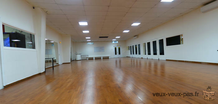 Studios de Danse