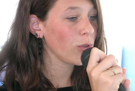 La voix lactée- Ecole de chants actuels
