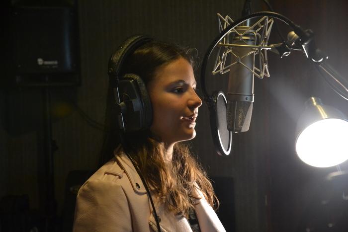 Session d'enregistrement dans Studio Professionnel (Lille)