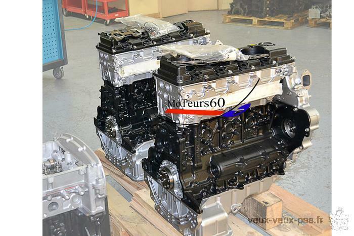 moteur Nissan atleon 3.0l - Renault zd 30
