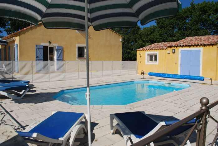 verdon, tres belle et confortable Villa avec piscine proche des Gorges du Verdon