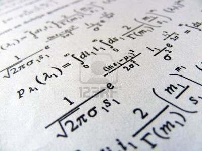 Cours de Mathématiques. Professeur agrégé.