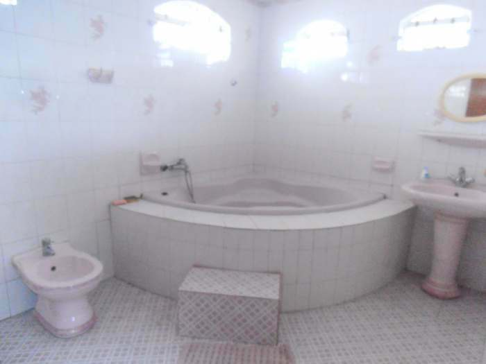 Ile Maurice! Villa a Mont Choisy 5 chambres a coucher avec piscine