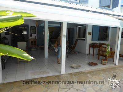 Maison T5 de 138 m² - Terrain de 254 m²