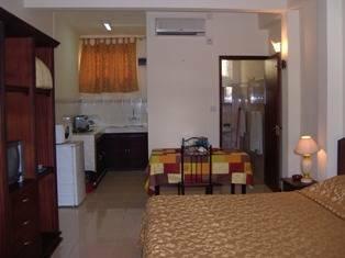 Monalysa Grand Bay Appartements