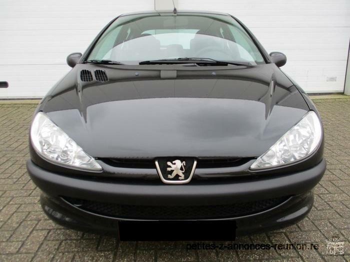 Peugeot 206 à 1200€