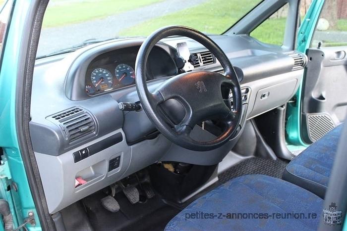 Peugeot Expert HDI