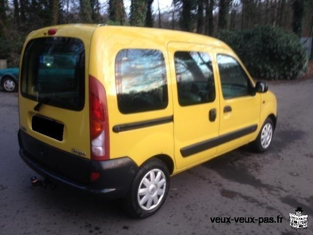 Renault Kangoo - 1.4 Privilège Année 2004