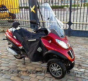 Scooter Piaggio 300 LT MP3ie 3700
