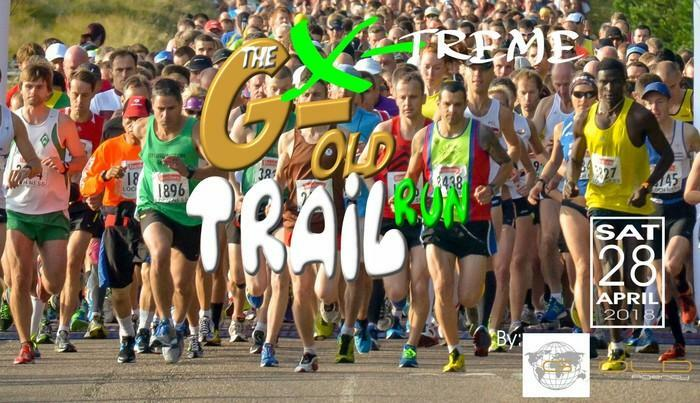 The X-treme G-OLD Trail Run