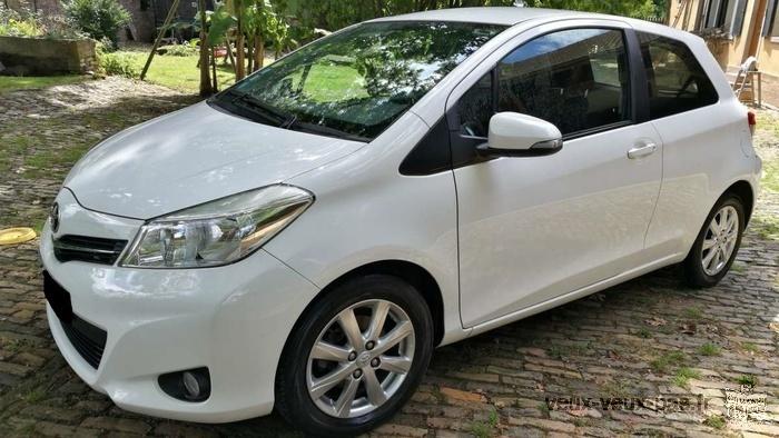 Toyota Yaris 1.4 D-4D 90 Tendance (3p.)