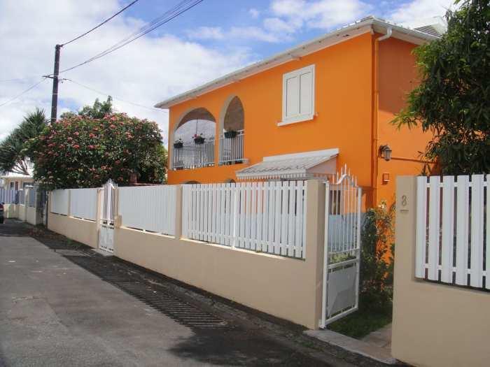 Vente Villa F6/7 97412 Bras Panon