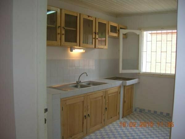 Villa à louer à Ambolokandrina à TANANARIVE