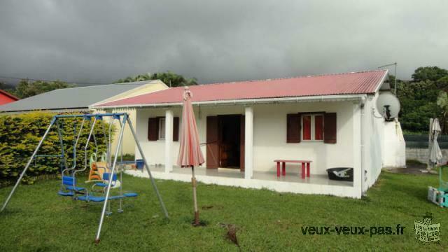Villa 4 pièces 110 m2 à Saint-Benoît