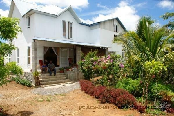 Villa Spacieuse a vendre
