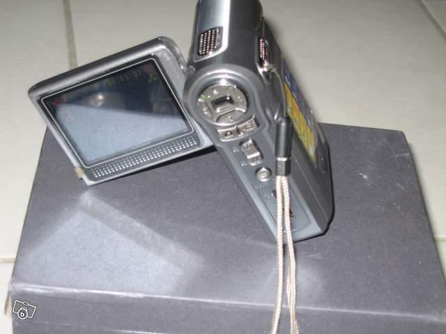 camescope digico