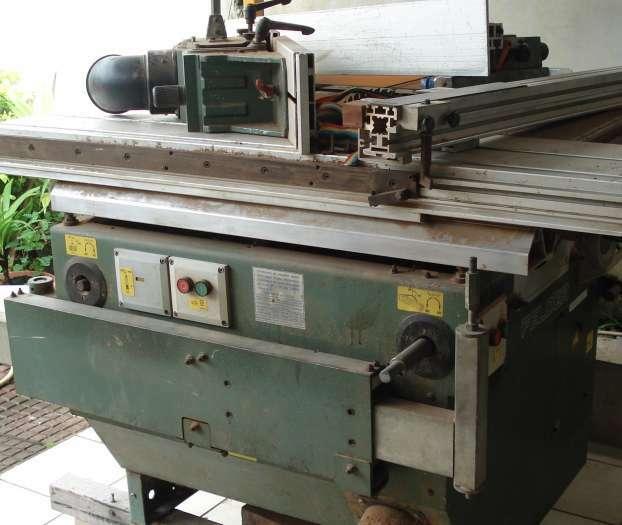 machine à bois Felder 310