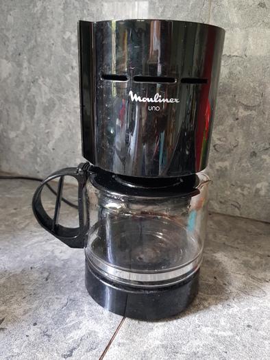 Cafétiere Moulinex (12 tasses)
