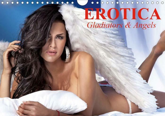 Erotica * Gladiators & Angels 2020: