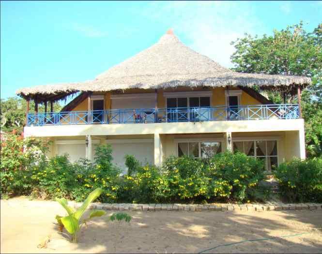 LOCATION VILLA A NOSY BE MADAGASCAR