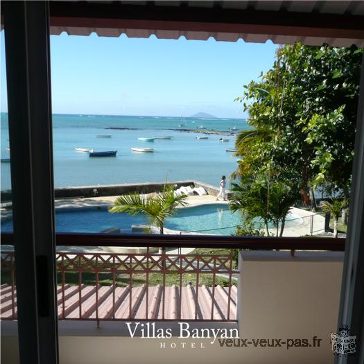 Louez votre Villas à l'Ile Maurice en Direct avec les propriétaires