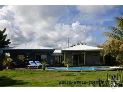 Maison P4 de 115 m² à Saint-Pierre