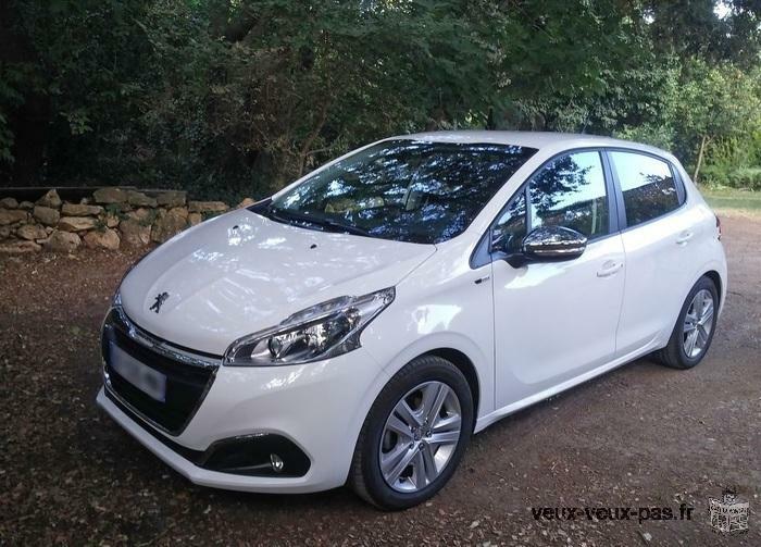 Peugeot 208 1. 4 HDi,