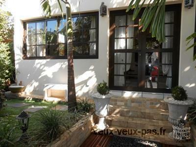 Villa T5/6 de 191 m2 hab